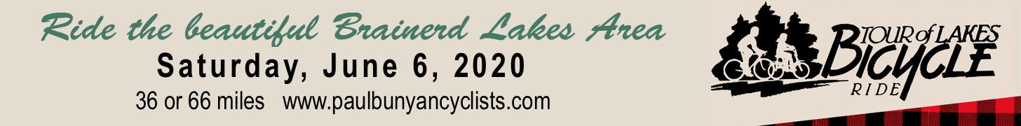 Tour of Lakes 2020